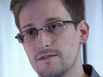 Сноудена выдвинула в кандидаты на пост студенческого ректора университета Глазго
