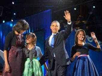 """Жириновский призвал Обаму развестись, потому что он """"позеленел"""" из-за жены"""