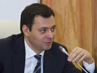 """СМИ: однокурсник Медведева может возглавить СП """"Ростелекома"""" и Tele2"""