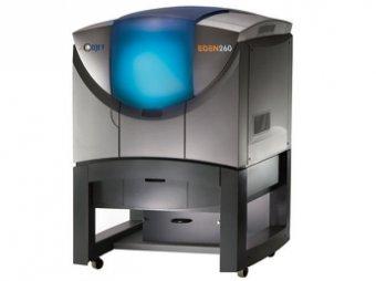 В России стартовали продажи 3D-принтеров