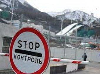Фотографии обнесенного заборами ж/д вокзала в Сочи взорвали блогсферу