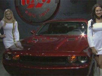 В Детройте открылся международный автосалон, уже названы лучшие авто Америки