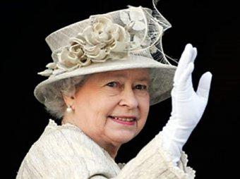 Британские букмекеры заблокировали ставки на отречение Елизаветы II