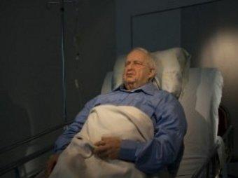 Ариэль Шарон находится в предсмертном состоянии