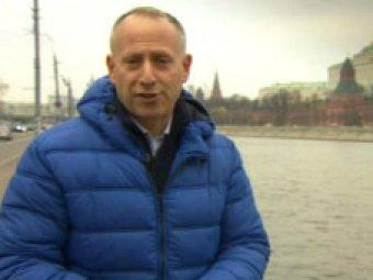 Журналиста BBC поразил мужской туалет в Сочи