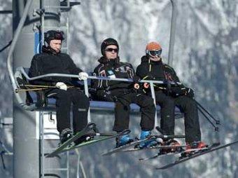 Путин разрешил митинги в олимпийском Сочи
