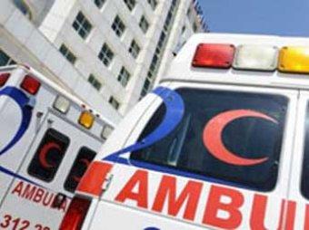 Рейсовый автобус попал в ДТП в Турции: 21 жертва, 28 раненых