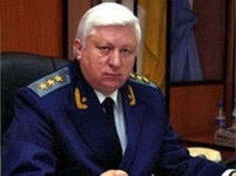 Ярые протесты в Украине угрожают национальной безопасности