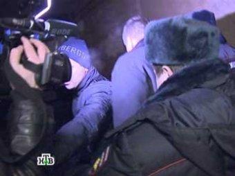 Главу полиции аэропорта «Домодедово» задержали после инцидента с избиением армян