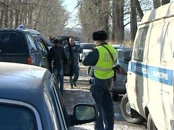 На Ставропользе задержан подозреваемый в убийстве полицейских