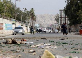 «Талибан» устроил теракт в ресторане Кабуле: 21 погибший, среди них россиянин