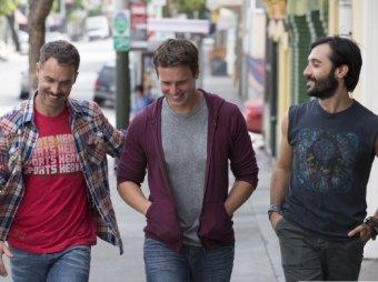 Депутаты попросили Генпрокуратуру проверить новый сериал про геев