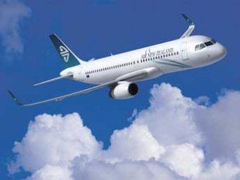 Эксперты обнародовали ТОП-10 самых надежных авиакомпаний мира