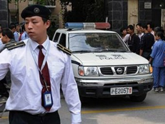 В Китае казнили чиновника, который заставил своих секс-рабынь убивать друг друга