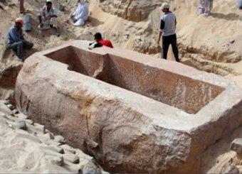 Археологи узнали «хозяина» загадочной египетской гробницы