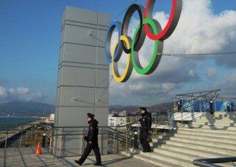 В Сочи с 7 января запрещен въезд иногороднего транспорта
