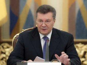 """Янукович договорился с оппозицией о судьбе """"законов диктатуры"""""""