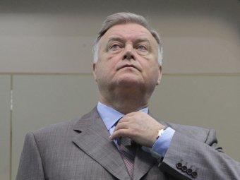 Якунин призывает судить члена МОК за клевету