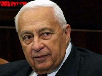 После похорон Ариэля Шарона Южный Израиль оказался под обстрелом сектора Газа