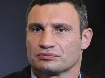СМИ: Кличко вышел из переговоров по урегулированию кризиса