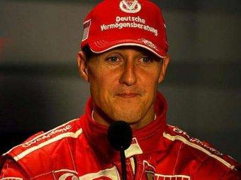 Шумахер, последние новости: гонщик оставил завещание на  млрд