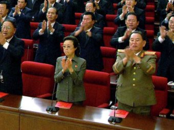 Журналисты разыскали тётю Ким Чен Ына в Европе