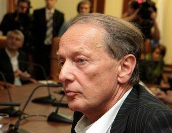 Михаилу Задорнову хотят запретить въезд в Украину