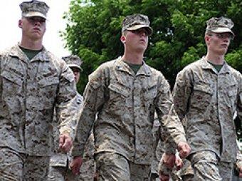 В США десятки офицеров ВВС отстранены от службы за списывание на экзаменах