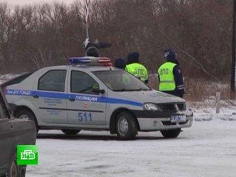 В Новый год сибирячка украла дочку знакомых, чтобы увезти ее в Москву