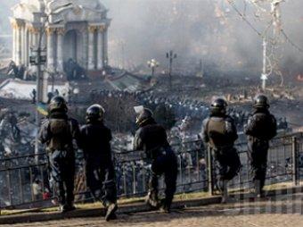 """СМИ: сегодня СБУ начнет """"антитеррористическую операцию"""""""