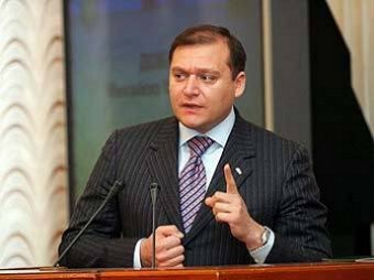 Губернатор Харьковской области призвал убивать протестующих на Майдане