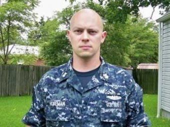 В США бывший шифровальщик ВМС США сядет на 30 лет за шпионаж для России