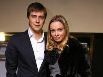 Татьяна Арнтгольц развелась с мужем