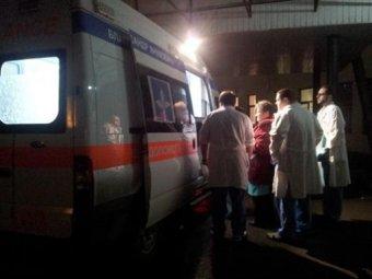 В самолёте, летевшем из Омска в Москву, умерла 1,5-годовалая девочка
