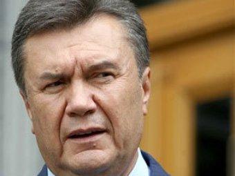 В Швейцарии завели дело об отмывании денег на Януковича и его сына