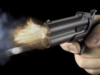 В Москве за стрельбу у ресторана задержаны 9 кавказцев