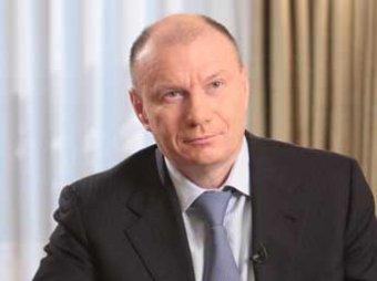 СМИ: перед разводом олигарх Потанин передал активы на благотворительность