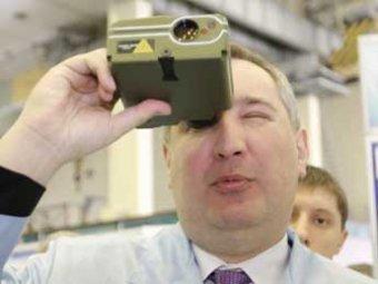 Рогозин назвал приоритетную для России стройку после Сочи-2014