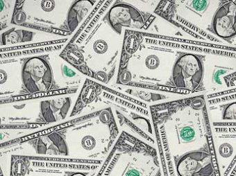 Эксперты предсказали падения курса доллара до 33 рублей