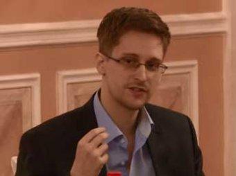Экс-сотрудника ЦРУ Сноудена выбрали студенческим ректором университета Глазго