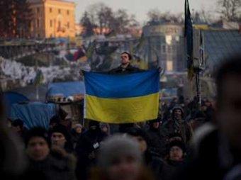 На Украине отменили штурм Майдана, власти договорились с оппозицией о перемирии