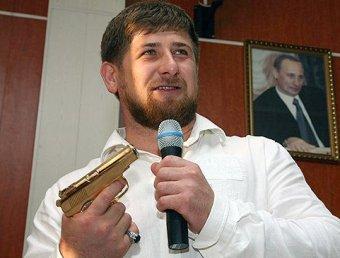Кадыров готов отправить в Крым чеченских миротворцев