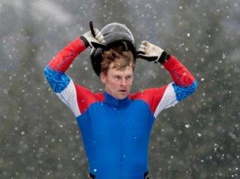Бобслеист Зубков будет нести флаг России на на открытии сочинской олимпиады