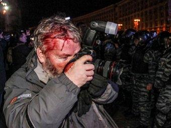 Российские СМИ могут прекратить вещание событий в Украине