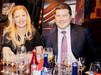 Дмитрий Гудков назвал самую богатую жену российского чиновника