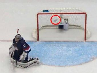 Хоккей, Россия – США 2014: почему не засчитали шайбу Тютина (ВИДЕО, ФОТО)