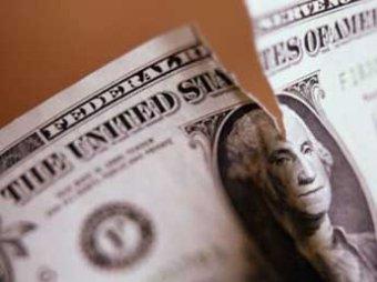 Минфин: через три недели у правительства США кончатся все деньги, кроме наличных