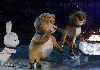 Закрытие Олимпиады в Сочи 2014 оценили СМИ (ФОТО)
