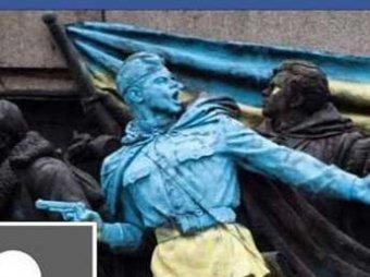 Скандал: Euronews удалил снимок оскверненного памятника советским воинам в Софии