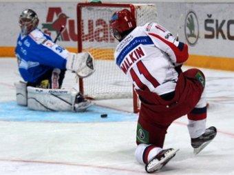 Хоккей: Россия проиграла Финляндии со счетом 1:3 и вылетела с Олимпиады 2014 (ВИДЕО)